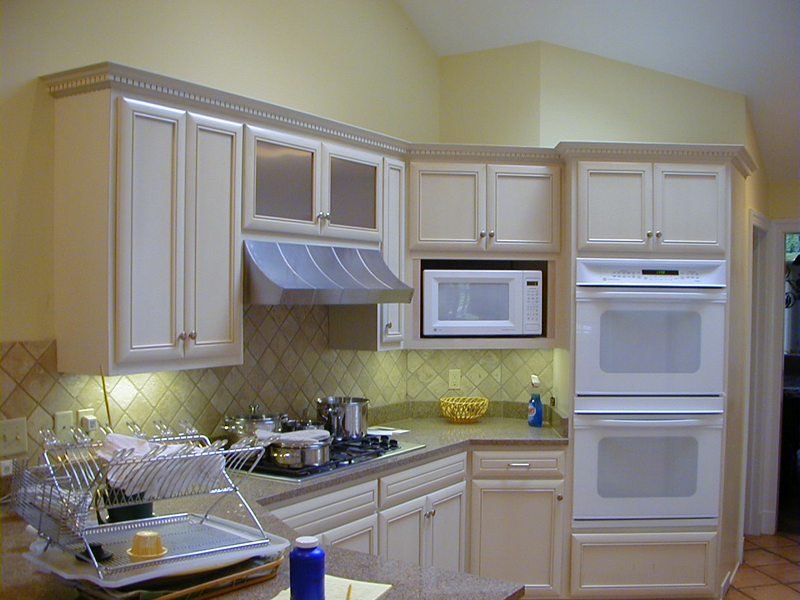 E Z Kitchens Kitchen Cabinet Refacing New Cabinets