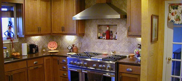 E-Z Kitchens | Kitchen Cabinet Refacing, New Cabinets, Countertops ...