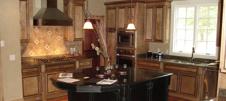 E Z Kitchens Kitchen Cabinet Refacing New Cabinets Countertops And Bath Accessories